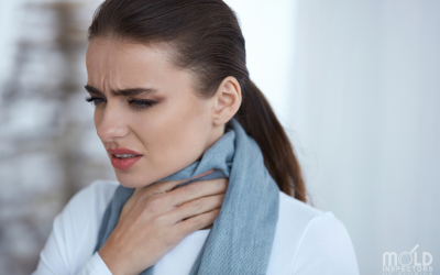 Respiratory Concerns with Mold Related Illness